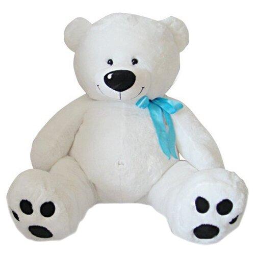 Мягкая игрушка Fluffy Family Мишка Умка 80 см цена 2017
