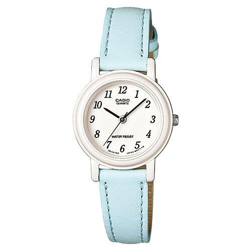 Наручные часы CASIO LQ-139L-2B наручные часы casio lq 139l 9b