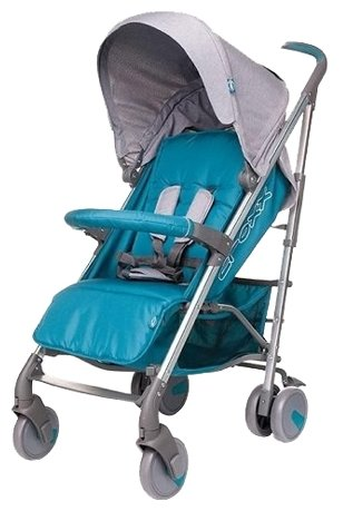 Прогулочная коляска 4BABY Croxx