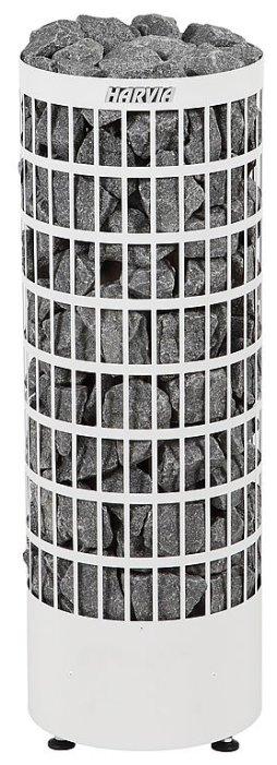 Электрическая банная печь Harvia Cilindro PC70