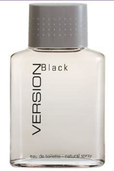 Туалетная вода Jacques Saint Pres Version Black