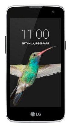 LG Смартфон LG K4 K130E
