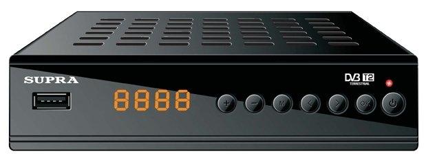 SUPRA TV-тюнер SUPRA SDT-101C