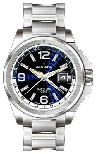 Наручные часы CANDINO C4451_B — купить по выгодной цене на Яндекс.Маркете