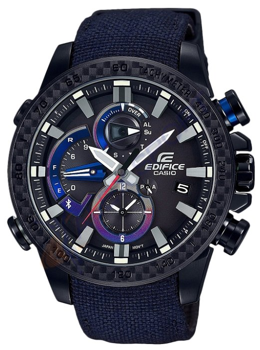 Часы CASIO EQB-800TR-1A