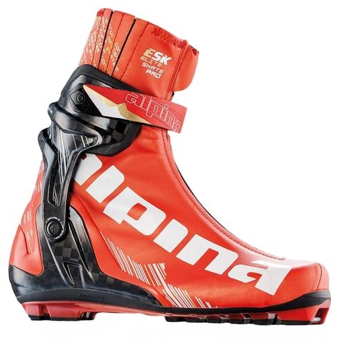 712c835c Купить Ботинки для беговых лыж Alpina ESK PRO по выгодной цене на ...