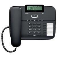 Проводной телефон Siemens Gigaset DA710