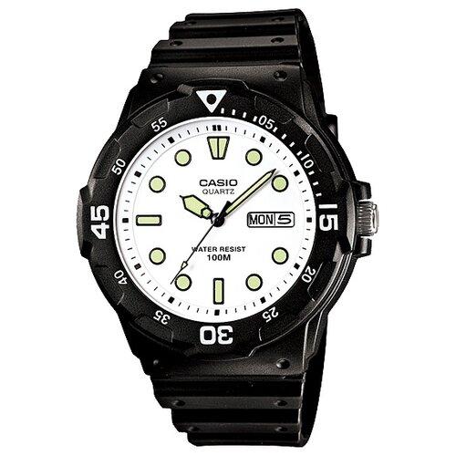 Наручные часы CASIO MRW-200H-7E casio часы casio mrw 200h 7e коллекция analog