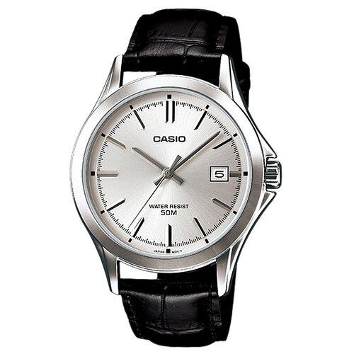 Фото - Наручные часы CASIO MTP-1380L-7A наручные часы casio mtp 1253d 7a