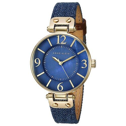 Наручные часы ANNE KLEIN 9168BMDD наручные часы anne klein 2210bmrg