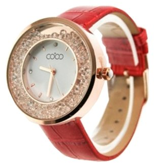 Наручные часы Cooc WC09440-5