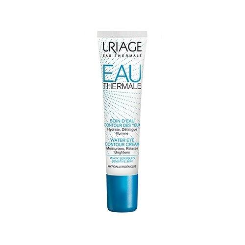 Uriage Крем для контура глаз Eau Thermale Water Eye Contour Cream 15 мл
