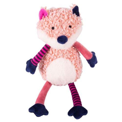 Фото - Мягкая игрушка Gulliver Лисичка Лили 23 см мягкая игрушка gulliver пушистый хвостик лисичка 30 см