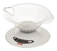 Кухонные весы EKS 8221