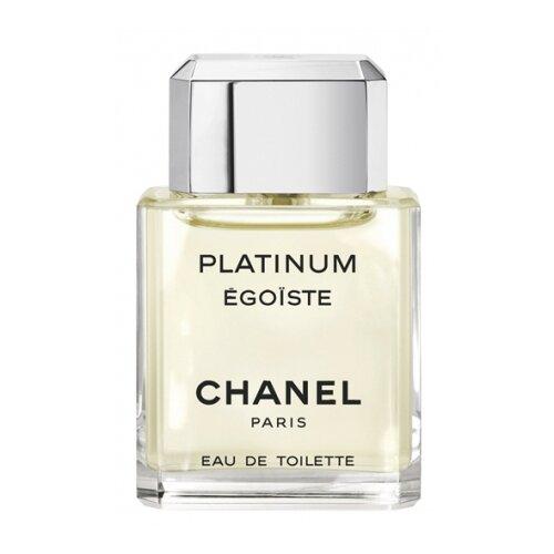 Купить Туалетная вода Chanel Egoiste Platinum, 100 мл