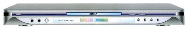 Arvin DVD-4800