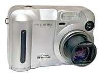 Фотоаппарат Fujifilm MX-600