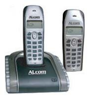 ALCOM DT-852