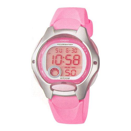 Наручные часы CASIO LW-200-4B наручные часы casio mw 240 4b