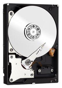 Western Digital Жесткий диск Western Digital WD Red 4 TB (WD40EFRX)