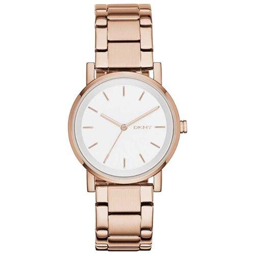 Наручные часы DKNY NY2344 dkny часы dkny ny2344 коллекция soho