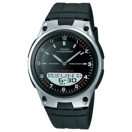 Наручные часы CASIO AW-80-1A casio casio aw 80 1a