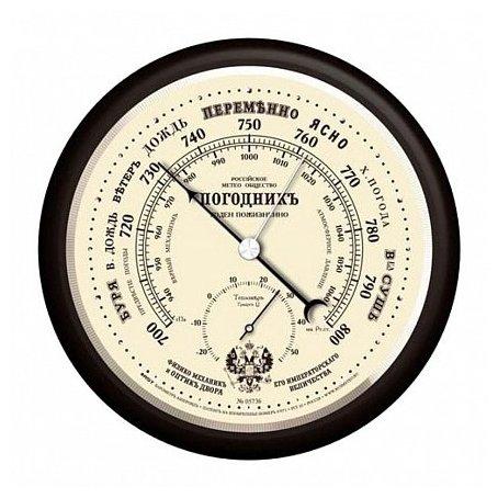 ПогодникЪ Тепломеръ RST 05776