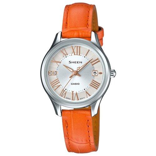 Наручные часы CASIO SHE-4050L-7A casio she 3052d 7a