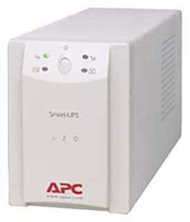 APC by Schneider Electric Smart-UPS 620VA 230V