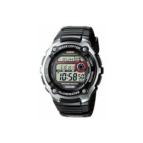 Наручные часы CASIO WV-200E-1A