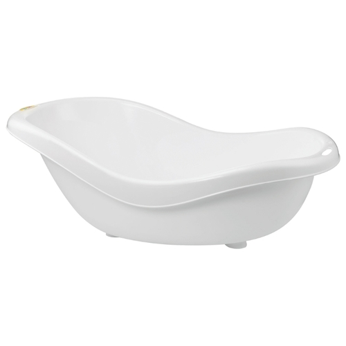 Ванночка с подставкой Bebe confort Ergonomic bathtub with plughole