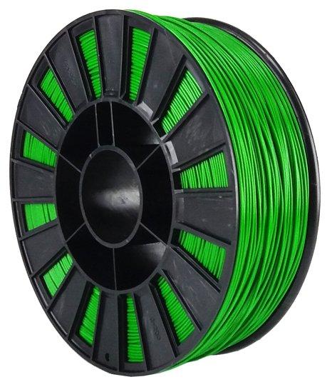 ABS пруток НИТ 1.75 мм зеленый