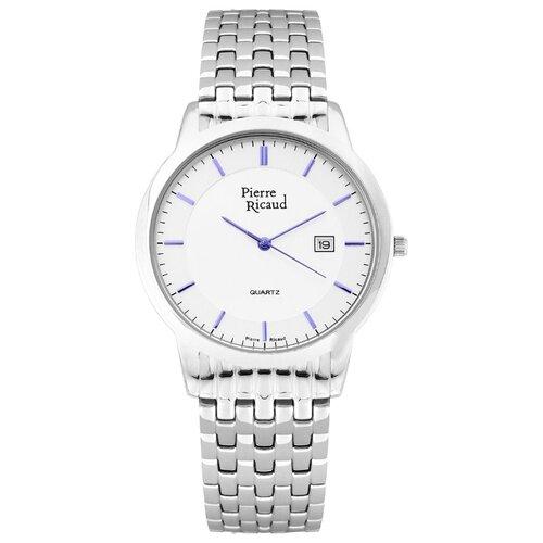 Наручные часы Pierre Ricaud P91059.51B3Q наручные часы pierre ricaud p22081 92r4q