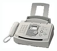Panasonic KX-FL502CX