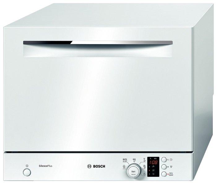 Bosch Посудомоечная машина Bosch Serie 4 SKS62E22