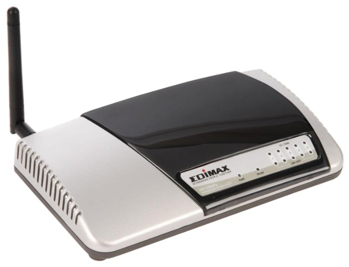 Edimax Wi-Fi роутер Edimax EW-7209APg
