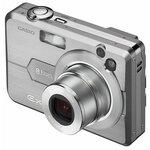 Фотоаппарат CASIO Exilim Zoom EX-Z850