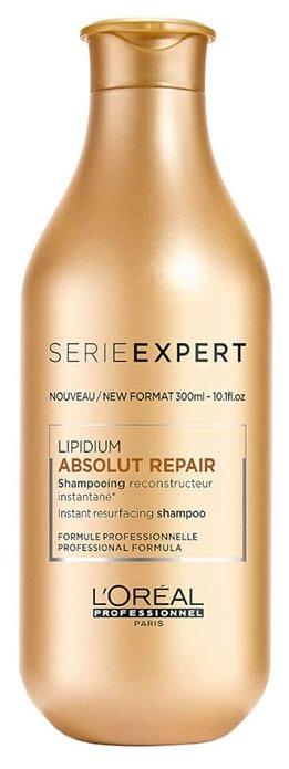 L'Oreal Professionnel шампунь Expert Absolut Repair Lipidium 300 мл