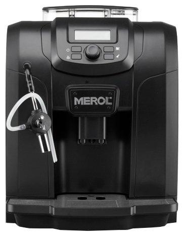 Кофемашина Merol ME-715