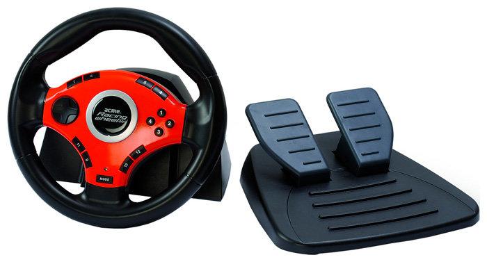 ACME Racing wheel WB01