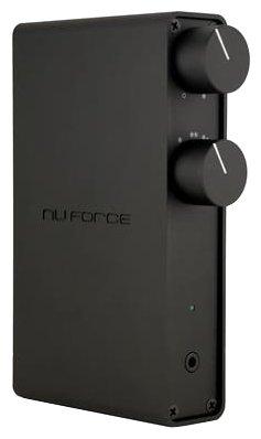 Сравнение с NuForce Icon 2