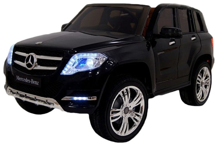 RiverToys Автомобиль Mercedes-Benz GLK300