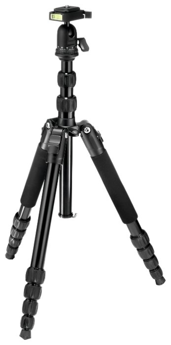 PrimaPhoto Foldable Tripod Kit
