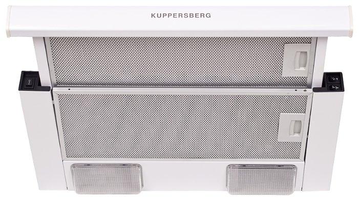 Kuppersberg SLIMLUX II 50 BG