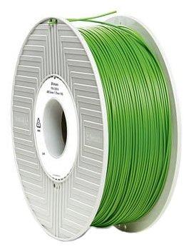ABS пруток Verbatim 1.75 мм зеленый