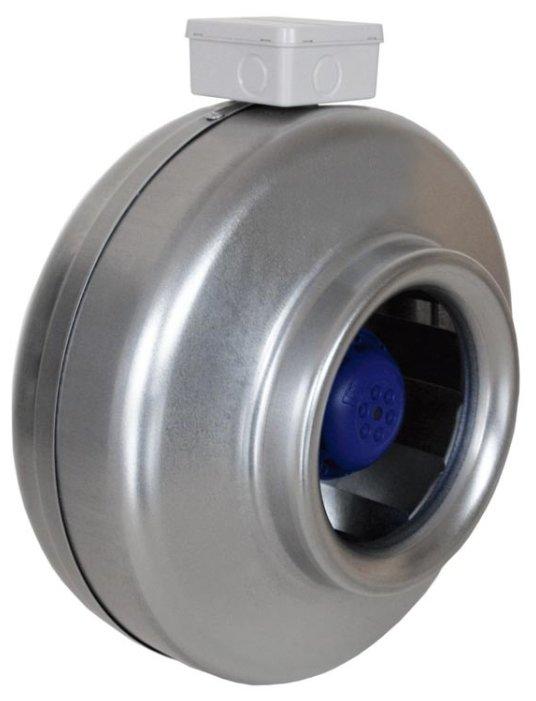 Канальный вентилятор Salda VKAP 125 LD 3.0