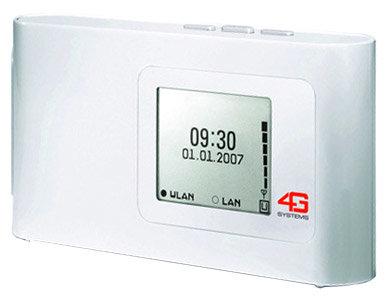 4G Systems SBox2