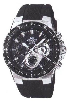 Купить Наручные часы CASIO EF-552-1A по выгодной цене на Яндекс.Маркете 3efd2c586f6