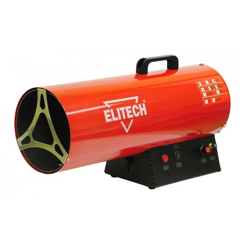 Газовая тепловая пушка ELITECH ТП 30ГБ (30 кВт) газовая тепловая пушка elitech тп 50гб