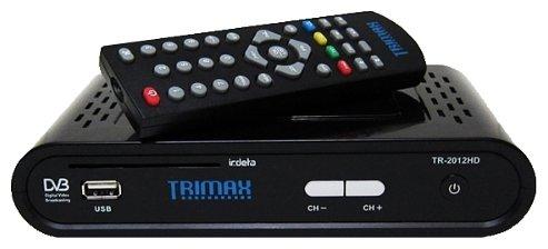 Видео обзор на TV Star T300 USB PVR